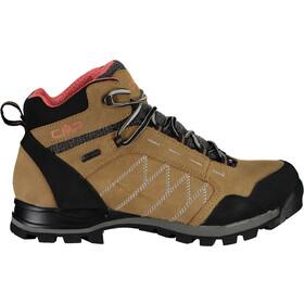 CMP Campagnolo Thiamat WP Chaussures de trekking mi-hautes Femme, dune